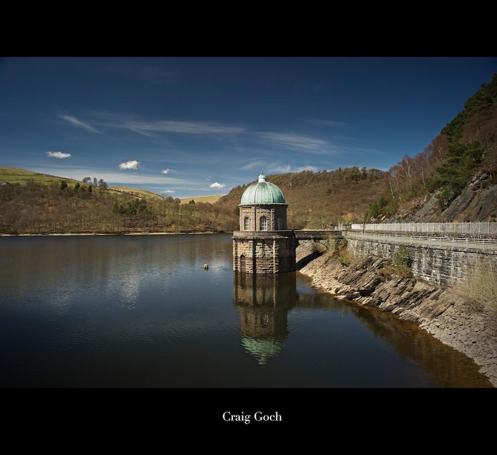 Craig-Goch-Elan-Valley