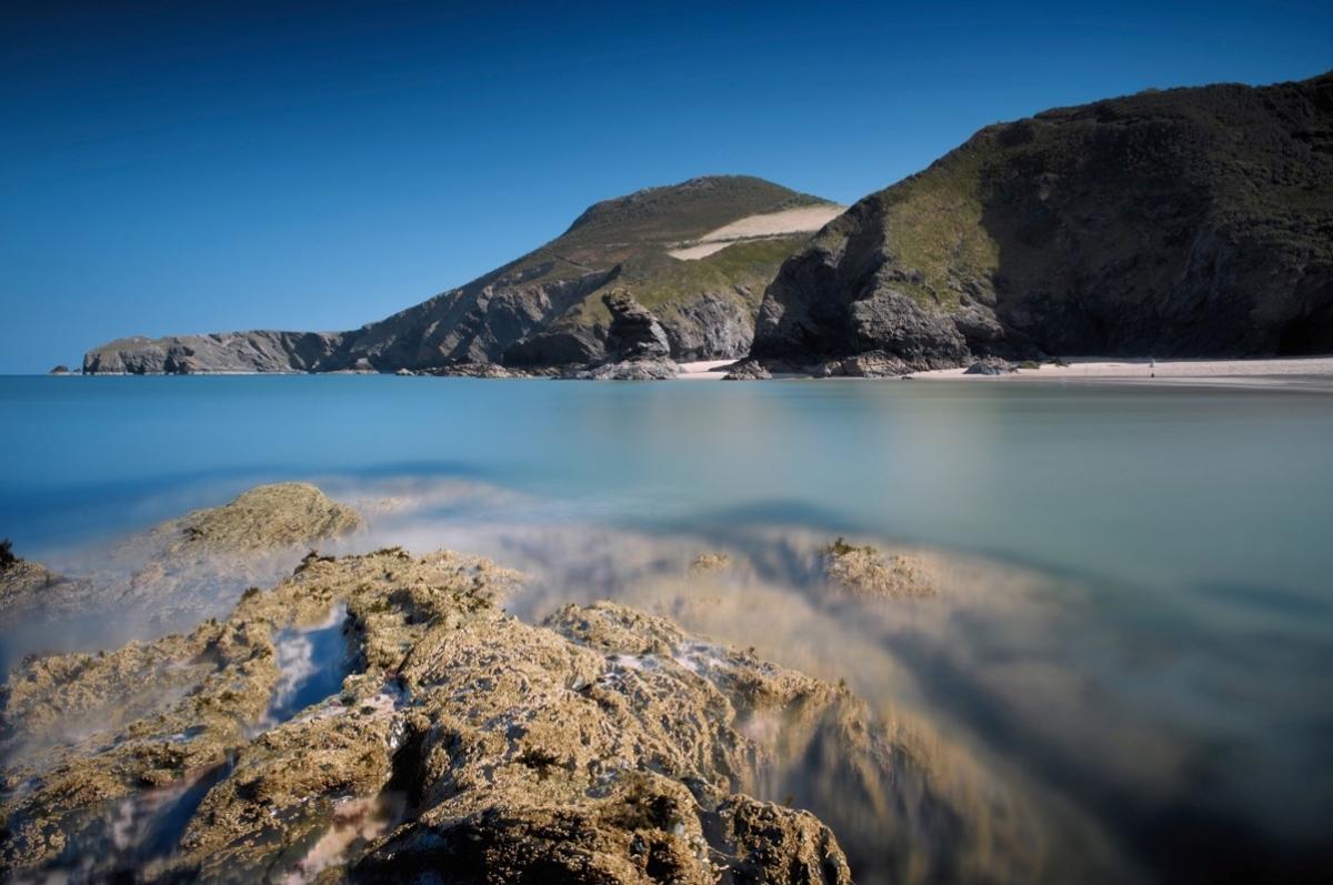 Traeth-y-Penref-Beach-Llangranog