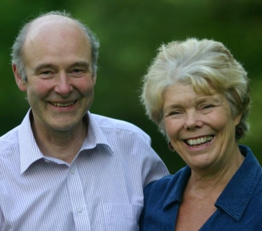 Gareth and Mary Tuckwell (owners)