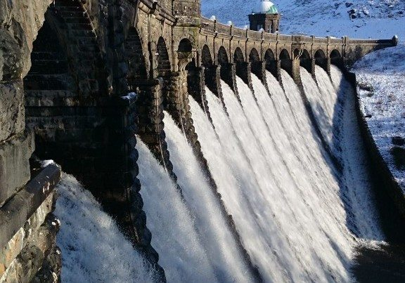 Awesome Elan Valley!