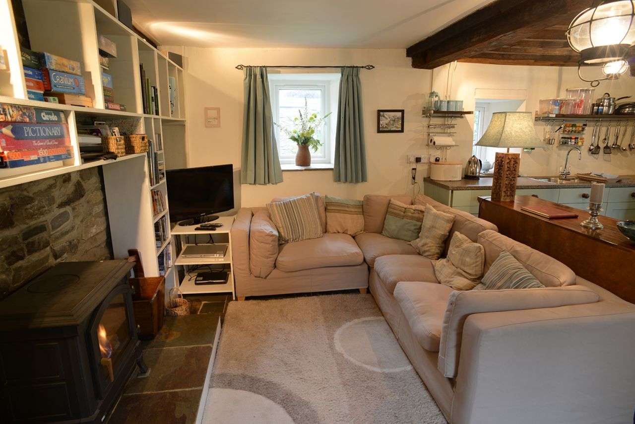 Holiday Cottages & About Your Stay