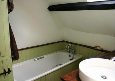 Ty Mari bathroom
