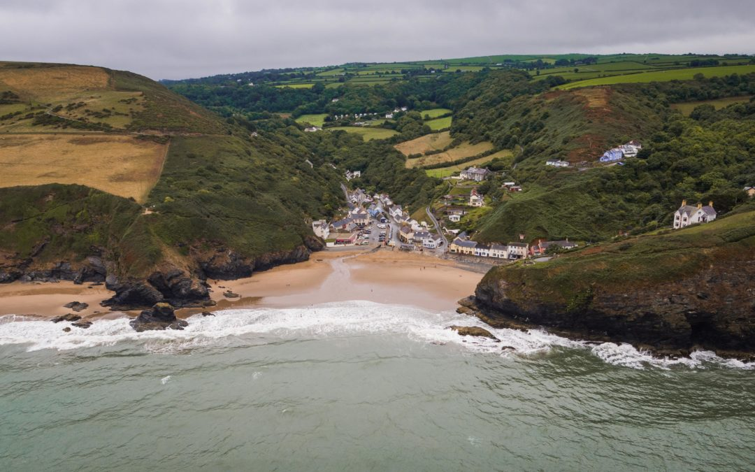 Daily Telegraph reports Wales has become Britain's new holiday let capital