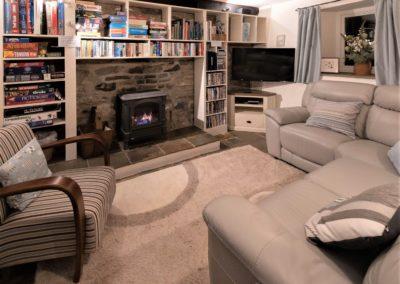 Penroc sofa